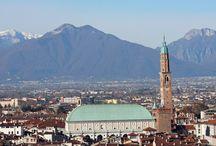 Vicenza, scrigno di tesori palladiani / Arte, storia, cultura e tradizioni del capoluogo di provincia dichiarato Patrimonio dell'Umanità dall'Unesco.