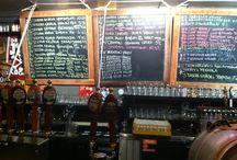 East Bay::Beer Crawl / by Kathleen Emma