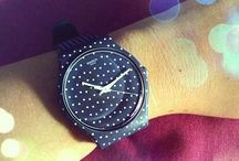 watch..watch...swatch *_* / by Neeloofar Sadeqi