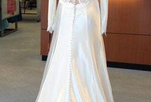 Twilight Saga wedding dress