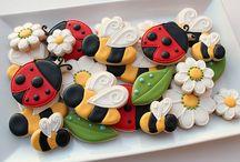 Sweet Sweets / by Lisa Josey Bergeron