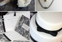 Wedding Theme Ideas / by Cait Hayes