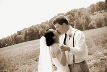 Becker's Weddings / Real photos from our beautiful brides' weddings.