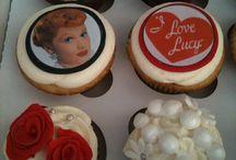 I LOVE Lucy / by Lishia Zinszer