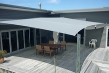 Philda deck patio roof ideas