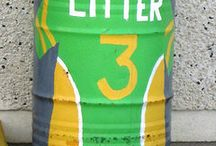 Tidiness & Litter Control