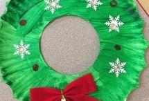 Wreath craft ideas