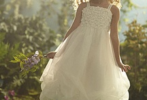 Flower girls! / by Raeanne Connell