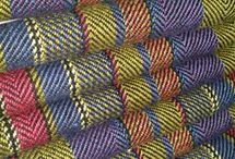 Mønster farger