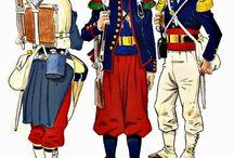 19TH -CAMPAIGN MEXICO-1863-1867