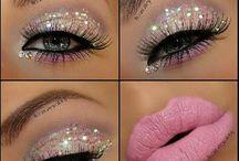 Makeup Inspiration / Inspiration for makeup looks
