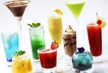 Mocktails.