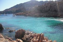 Isla di Caprera.