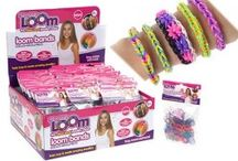 Loom Bands / by Poundland