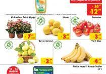 Şok Aktüel Ürünler Kataloğu / Şok market tarafından haftalık yayınlanan aktüel ürünler katalogları, indirimler ve fırsatlar...