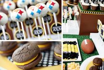 Steelers party ideas