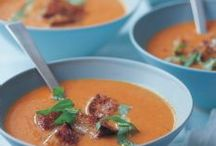 Soups and stews / by Beth L.