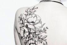 tattoo schiena