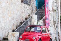 Fiat y Vespa