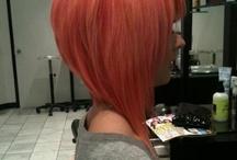 Hair / by Nikki Kraus