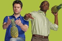 Psych Pineapple Hunt! / pictures from the episodes I've found pineapples in!