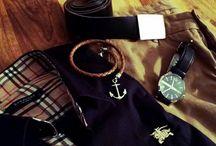 Kostkavouras / clothes for men