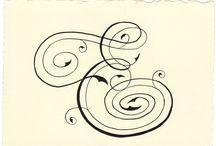 ÍRÁS / betűk, számok, kalligráfia, grafológia
