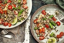 Food - Vegetarian