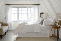 Guest bedroom / by Benae Hammons