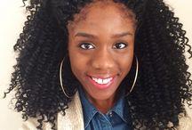 Crochet Braids / How to do Crochet Braids hair and the best hair for crochet braids. Find beautiful Crochet Braids Hair examples and patterns for kids and adults. - http://beautifieddesigns.com/crochet-braids/