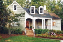 Cottage Before & Afters