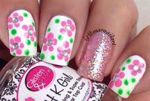 ...nails.. ♥♡♥