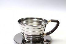 We Love Coffee / Brilliant Coffee Makers and Accessories at Muazo