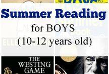 Books/Pre-teen
