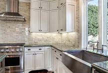 Home: kitchen ideas