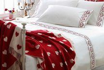 Red & White....