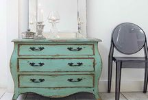 For the Love of Old Furniture
