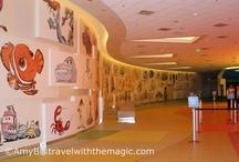 Disney's Art of Animation Resort  / Disney's Art of Animation Resort at Walt Disney World Resort.
