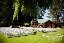 Kiana Lodge   Real Weddings