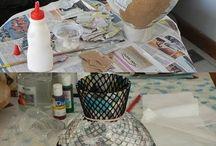 Alfarería de cerámica