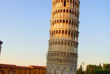 Shore Excursions from the port of Livorno