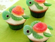 Cakes / Ideas for mummy's party :)