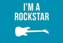 I'm a Rockstar! / I'm a Rockstar!