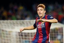International Coverage / International press news about FC Barcelona