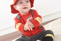 Baby Halloween Costumes / Cute baby outfits & accessories that all make sweet Halloween costumes. Here are more Fall Fun ideas: http://www.mommygear.com/halloween-fun.htm