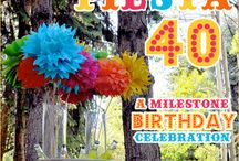 Adult Birthdays / by Tara Fisher