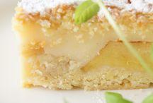 Ciasta i desert polskie KAWIARNIA