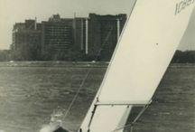 snipe dinghy