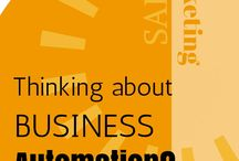Marketing Automation / by Inbound Marketing Agents