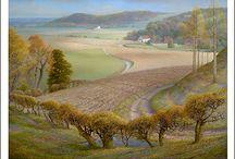Patrick Creyghton Limburg Kunstschilder